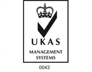 UKAS Management Systems 0043