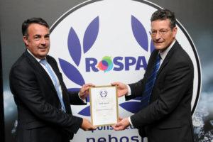 RoSPA Presentation